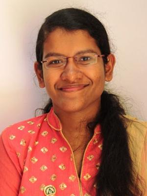 Dr.Beena Annie Sam