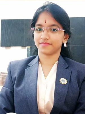 Dr.Divya Ashok Kulkarni