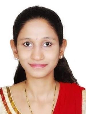 Mrs. Kalyani Pruthviraj Dhavale