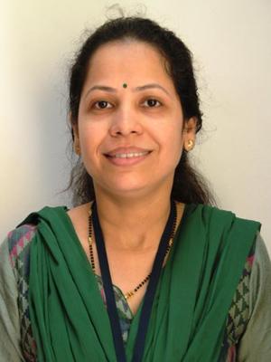 Dr.Madhur Chandrasekhar Kulkarni