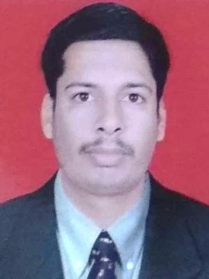 Dr. Rahul Subhash Buchade