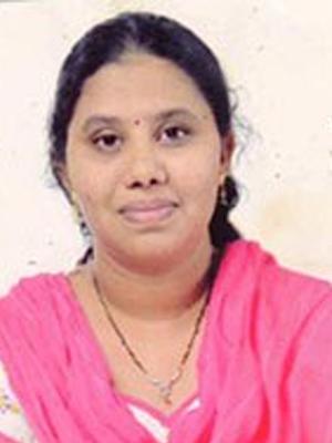 Mrs. Rutuja Vijay Kamble