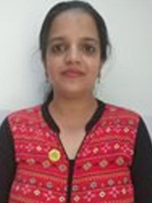 Ms. Sneha Joshi