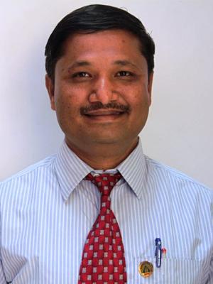 Dr.Subash Kumbhar