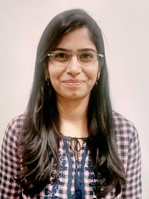 Ms. Tejal Mulay