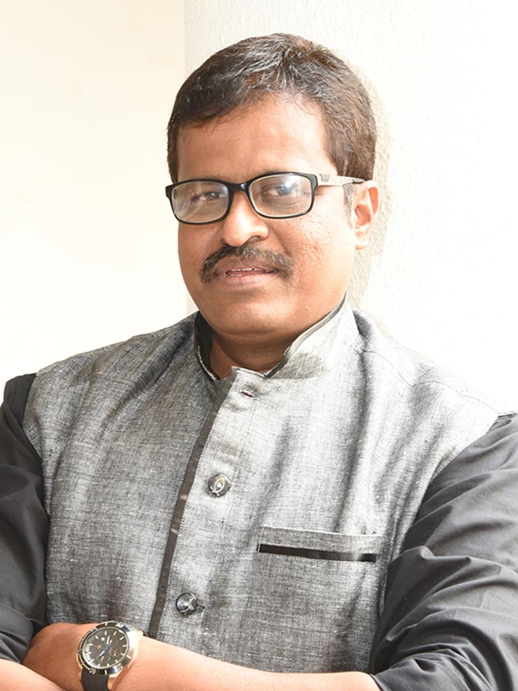 Mr. Pilaji Sursingh Jadhavrao