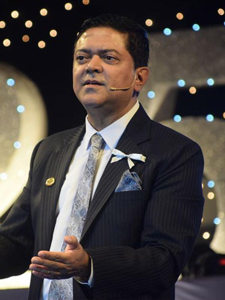 Mr. Chetan Shankar Wakalkar