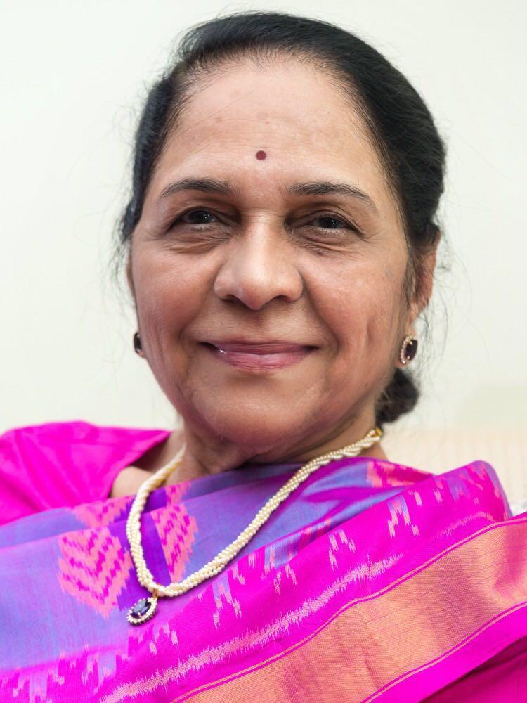 Smt. Sarita Shankar Wakalkar