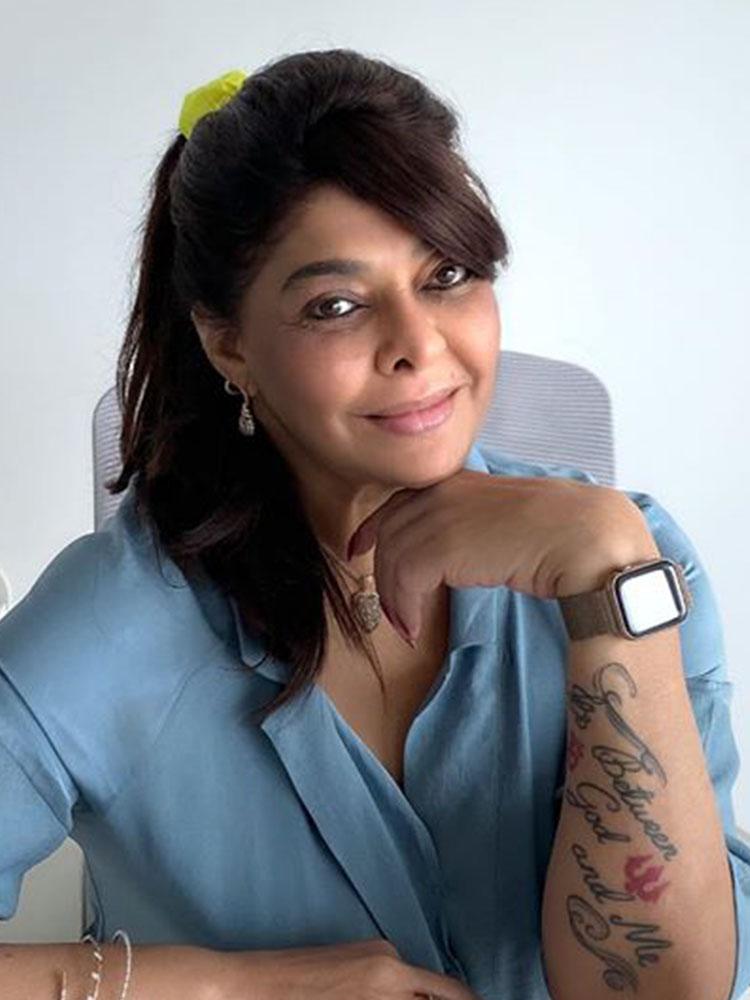 Dr. Tarita Shankar